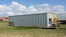 2012 Dragon 45' 500BBL Oilfield