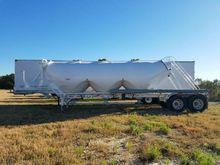 2015 EXA TP Pneumatic Dry Bulk
