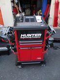 2015 Hunter Hawkeye Alignment M