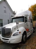 2011 International Prostar Slee