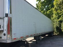 "2005 Great Dane 53'x102"" Reefer"