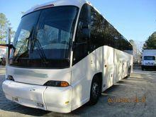 2002 MCI J4500 Bus, #7014162-01