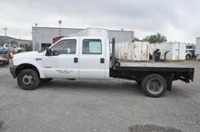2004 Ford SD Crew Cab 4X4 9ft V