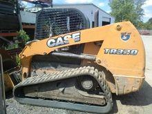 2012 Case TR320 Skid Steer #706