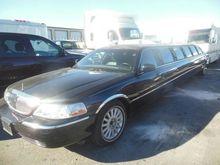 2004 Lincoln Limousine #6101192