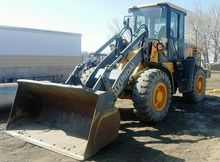 2012 Hyundai HL730TM-9 Wheel Lo