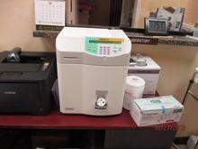 Horiba ABX Micros 60 CS Hematol