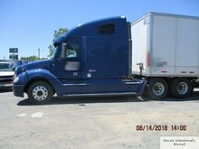 2007 Freightliner Columbia (Non