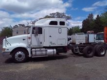 1998 International 9400 Eagle S