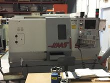 2001 Haas SL-20T CNC Turning Ce