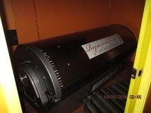 2007 Solaris VIP 42 Lamp 3 Faci