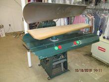 Ajax Legger Press Dry Cleaning