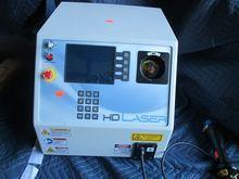 2010 Infrared HD Laser #7013976