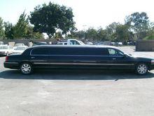 2007 Lincoln Limousine #6081131