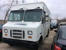 2013 Ford Econoline. 12' Delive