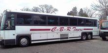 2000 MCI DL3 Bus, 55 Passenger