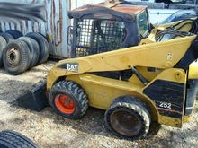 2001 Caterpillar 252 Skid Steer