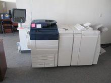 Xerox Color C70 Printer #611134