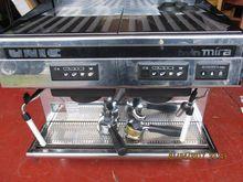 Espresso Machine;(2) Coffee Gri