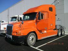 2009 Freightliner Century ST120