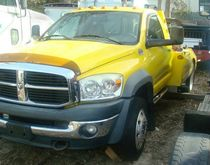 2009 Dodge 4500 Tow Truck #7023