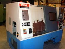 1999 Mazak Quick Turn 250 Turni