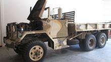 1971 Keiser M35A2 2 1/2 Ton Car