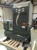 2015 Elgi EN7-125 Air Compresso