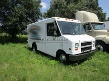 2006 Ford E350 12' Step Van, #6
