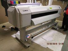 "Mutoh ValueJet 1624 64"" Printer"