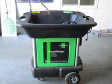 ChemFree, 1000lb. Mobile Heavy