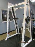 Body Masters Smith Machine w/ O
