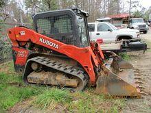 2016 Kubota SVL75-2 Compact Tra