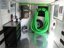 2016 Nitrosys Spray Foam Unit i