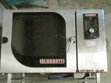 Blodgett Natural Gas Combi Oven