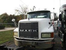 2003 Mack CH613 Day Cab #610355