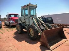 1975 John Deere Wheel Loader #7