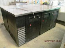 True TBB-24-72 Back Bar Cooler