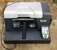 AnaJet Sprint SP-200B DTG w/ He