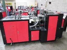 JBZ-S12 Paper Cup Machine w/ Pa