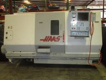 2000 Haas SL-30T CNC Turning Ce