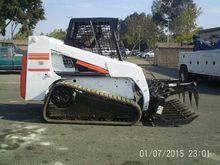 2000 Bobcat 864 Multi Terrain L