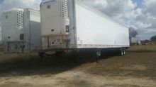 2003 Utility Thermo King 53' Re