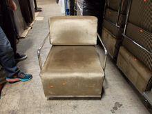 Fabric Lounge Chairs #6101684-1