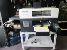 Brother GT-381 DTG Printer #705