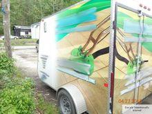 2014 Trail Boss R6-10 w/TMT1500