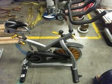 (3) SportsArt Indoor C510 Cycli