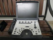 2011 GE Vivid Q Portable Cardia