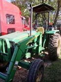 2008 John Deere 5103 Tractor #7