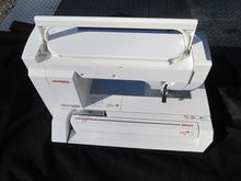 Janome Horizon Memory Craft 150